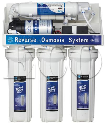 auto flush ro system quick connector uv sterilizer solenoid valve diverter va. Black Bedroom Furniture Sets. Home Design Ideas