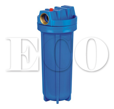 reverse osmosis filter housing