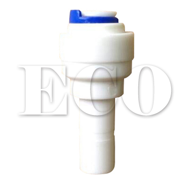 plastic water fittings