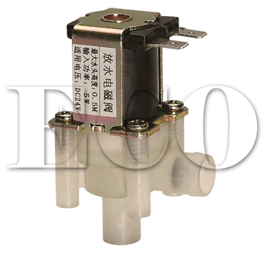 water dispenser solenoid valve