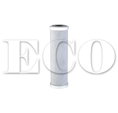 cto carbon block filter cartridge