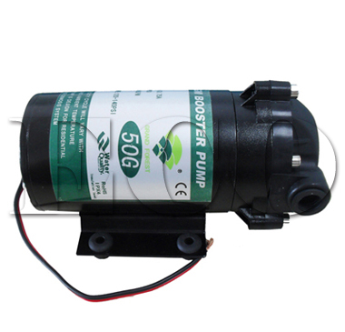 ro diaphragm booster pump